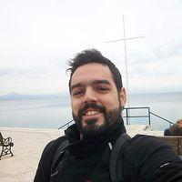 Aroutsos Aris's Photo