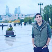 Fotos von Ibrahim Mammadli