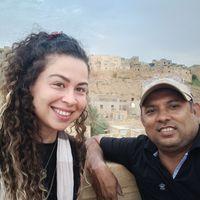 Devi Lal's Photo