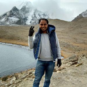 Amit Gupta's Photo