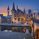 Ghent City tour (Free)'s picture