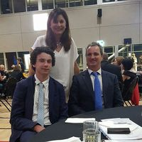 Jacob McMahon's Photo