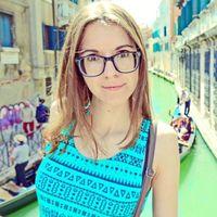 Olga Druzhkina's Photo