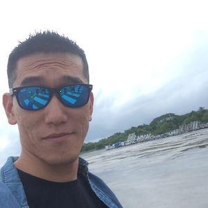 hu hu Wang's Photo