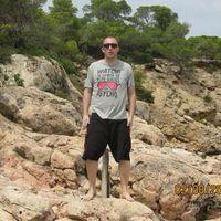 oscar Salvado's Photo