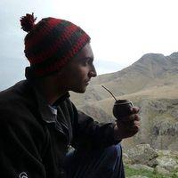 Nahim Chedrese's Photo