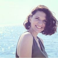 Emina Delalic's Photo