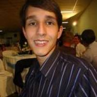 Thiago Felippe de Amorim's Photo