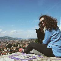 Le foto di Cornelia Gutmann