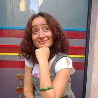 Fotos de Luiza CALDARE