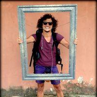Dawid Budzinski's Photo