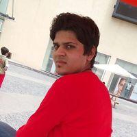 Darshan Paladiya's Photo