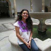 Vanessa Sánchez Maldonado's Photo