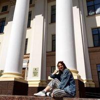 Anastasia Zavershinskaya's Photo