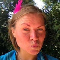 Ekaterina  Seriogina's Photo