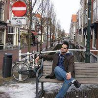 Amir Nosrat's Photo