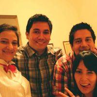 Juan Obando's Photo