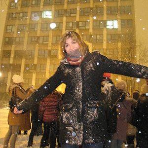 Ania Kamińska's Photo