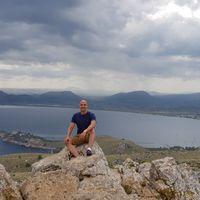 mostafa Serageldin's Photo