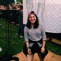 Adriana Henriquez's Photo