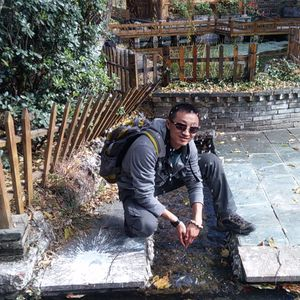 Feng Han's Photo