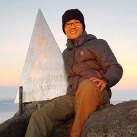 Cuong M. Nguyen's Photo