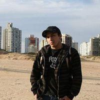 Julian Andres Orozco Llanos's Photo