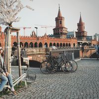 Olya Mishevska's Photo