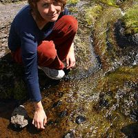 Helena Sandell's Photo
