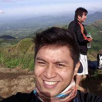 Niño Calo's Photo
