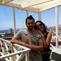 ivan Allende's Photo