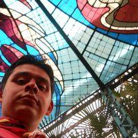 luis alfonso Serrano de leon's Photo