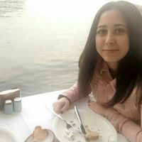 Ceren Çam's Photo