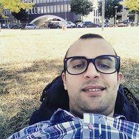 Mejri Souhaib's Photo