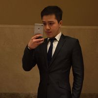 Kenny Wong's Photo