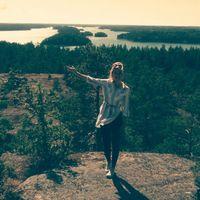 Anu Nieminen's Photo