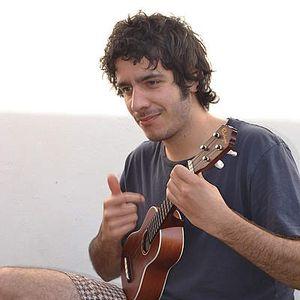 Ángel Páramo's Photo