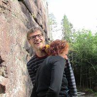 Malte and Louise Permiin Harhorn's Photo
