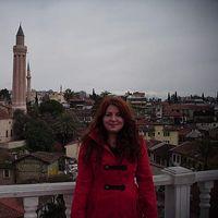 derya önal's Photo