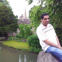 Humaid Albadi's Photo