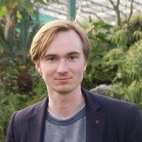 Felix Frej's Photo