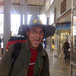 Felipe Tagliari Daniel