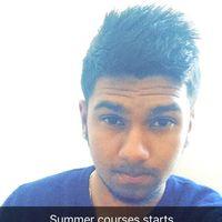 Niranjaan Reddy's Photo