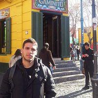 Diego Bretas's Photo