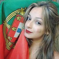 Carina Rodrigues's Photo