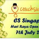 CS Singapore Hari Raya Open House's picture