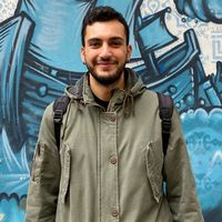 Berat  Yigitcan's Photo