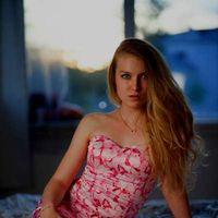 Olesya Vyshivannaya's Photo