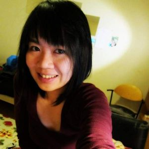 懷文張 Mia Chang