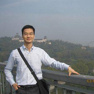 John Zheng's Photo